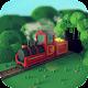 Train Craft Sim: Build & Drive
