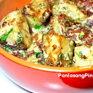 Potato Salad With Worcestershire Sauce Recipes