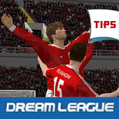 Download Tips Dream League Soccer APK for Laptop