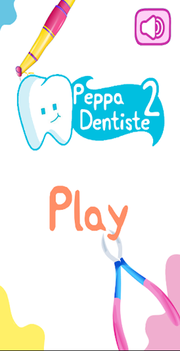 Peppa Dentist 2