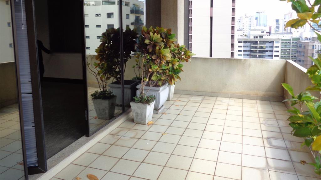 Sala  corporativa para locação, Itaim Bibi, São Paulo.