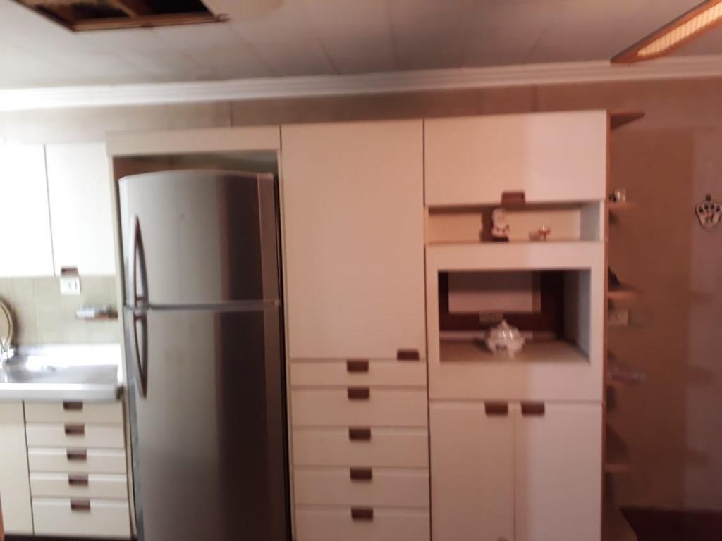 Casa com 3 dormitórios à venda, 343 m² por R$ 2.500.000 - Jardim Bela Vista - Santo André/SP