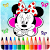 How To Color Mickey Mouse ( new coloring game) file APK Free for PC, smart TV Download