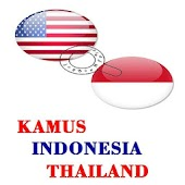Kamus Indonesia Thailand APK for Blackberry