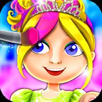 Princess Makeup Salon For PC (Windows And Mac)