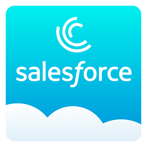 Salesforce Wave Analytics App