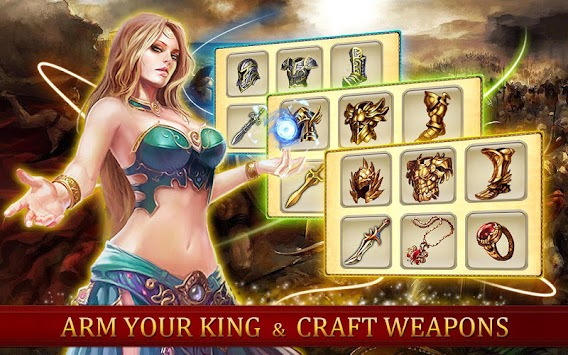 Age Of Kingdom : Empire Clash APK screenshot thumbnail 15