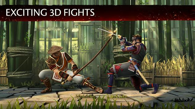 Shadow Fight 3 apk screenshot