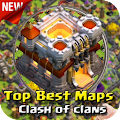App Maps For Clash of Clans 2017 APK for Kindle