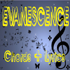 Evanescence Chords