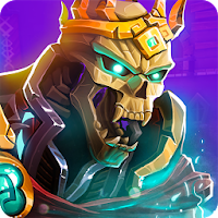 Dungeon Legends  PvP Action MMO RPG Coop Games on PC / Windows 7.8.10 & MAC