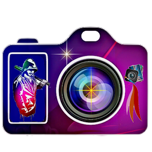 Photo Editor & Sticker for PC-Windows 7,8,10 and Mac