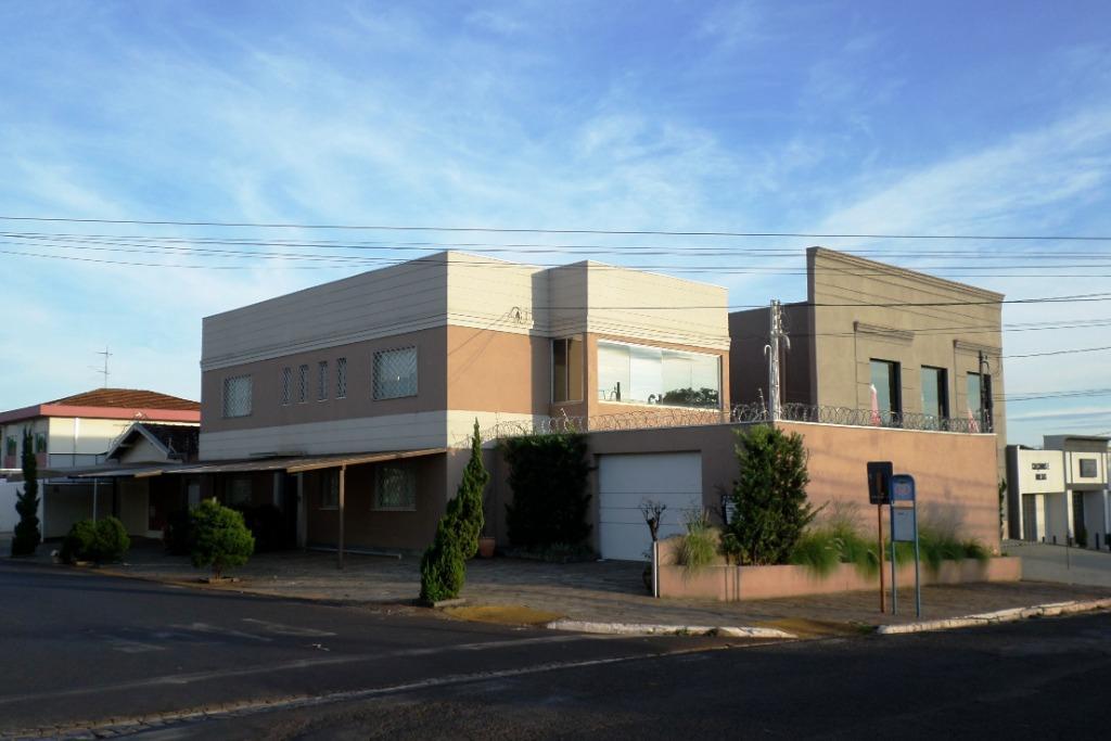 Imóvel Comercial  para Alugar, 428 m²