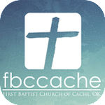Cache First Baptist APK Image