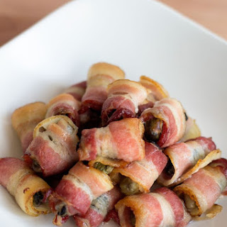 Bacon Wrapped Oysters Recipes