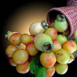 Berries by Asif Bora - Food & Drink Fruits & Vegetables