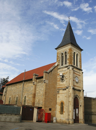 photo de Saint Pierre (Eglise de Vancia)