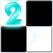 Piano tiles two APK for Bluestacks