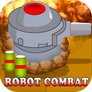 Cover art Robot Combat - Strategy Fight