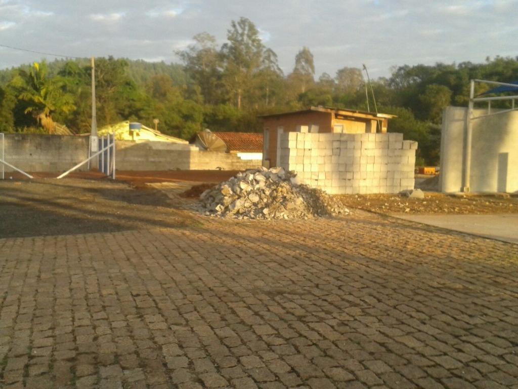 Terreno à Venda - Bairro Itapema