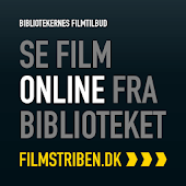 Filmstriben app lukket - brug Chrome browser APK for Ubuntu