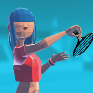 Tennis School VR For PC / Windows 7/8/10 / Mac – Free Download