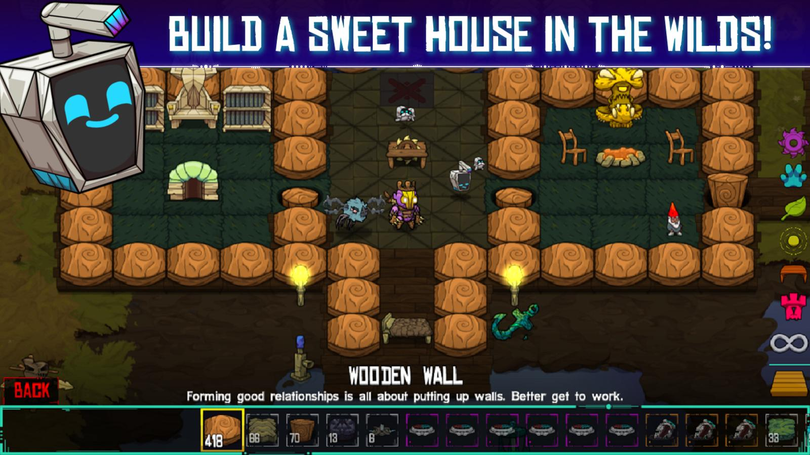 Crashlands Screenshot 12