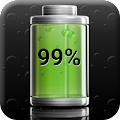 App Battery Widget Charge Level % version 2015 APK