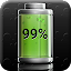 Battery Widget Charge Level % for Lollipop - Android 5.0