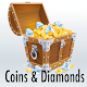 Free Diamonds for Hay Day