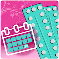 Birth Control Pill Reminder & Tracker APK