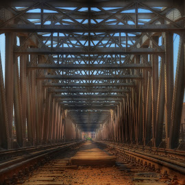 by Shady EL-Shafey - Buildings & Architecture Bridges & Suspended Structures