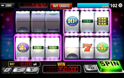 Multi Reel Jackpot Slots - screenshot