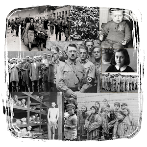 The Holocaust History