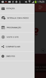 Ponto Norte FM 89.1 - screenshot