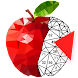 LoPoly – パズルアートゲーム