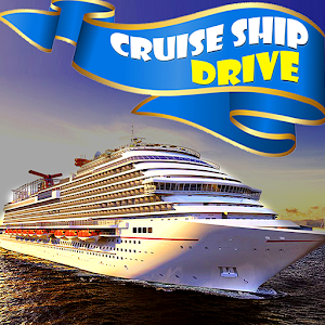 Jet Boat Sim Cruise Ship Drive for PC-Windows 7,8,10 and Mac