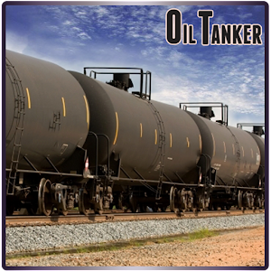 Download Oil Tank Transport Cargo Train For PC Windows and Mac