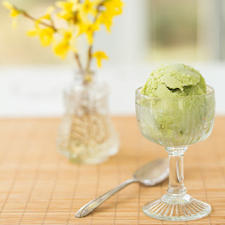 Green Tea Yogurt Recipes