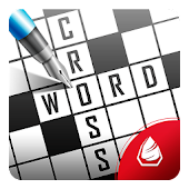 Crossword Puzzle Free icon