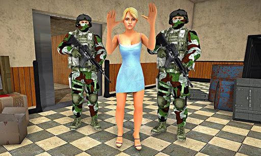 Modern Action FPS Mission For PC
