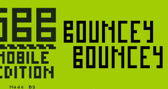 Super Bounce Bounce - screenshot