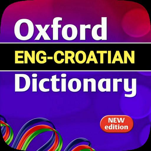 Android aplikacija Croatian Dictionary na Android Srbija
