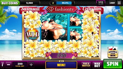 Slotagram - screenshot