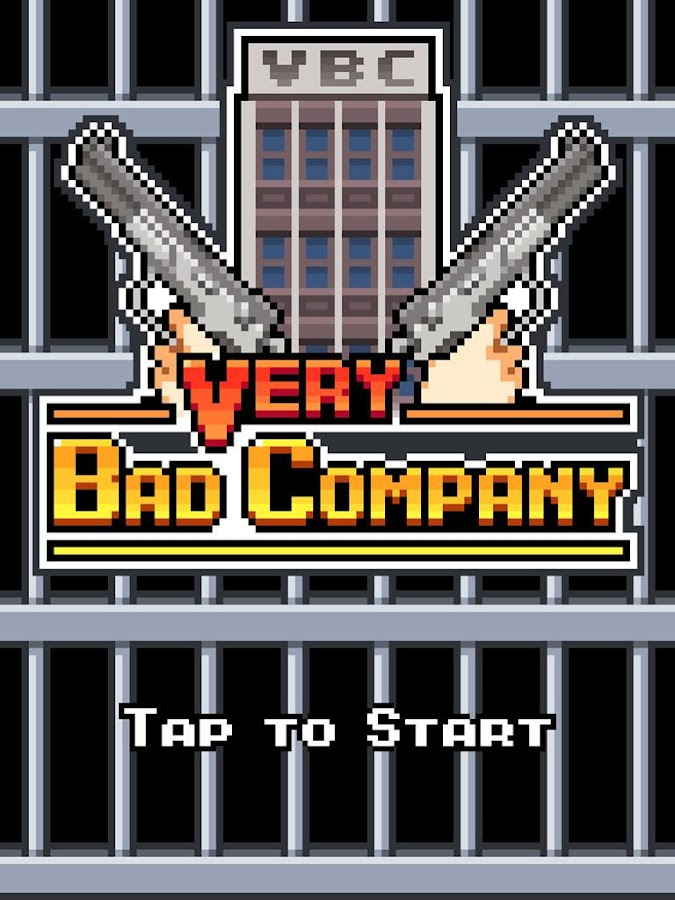 Very Bad Company Screenshot 7