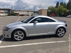 продам авто Audi TT TT (8N) Coupe