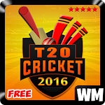 T20 Cricket 2016 APK Image