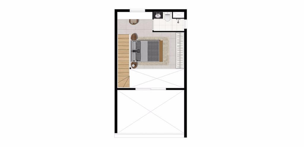 Duplex 2 - Superior