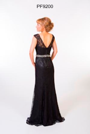 PF9200 - Prom Dress - Prom Frocks