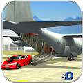 Airplane Pilot Car Transporter APK for Bluestacks